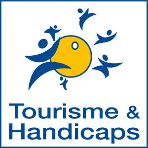 Asso tourisme et handicaps logo accueil